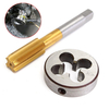 1 / 2-28 UNEF Titanium Coated Tap Jeu de matrices